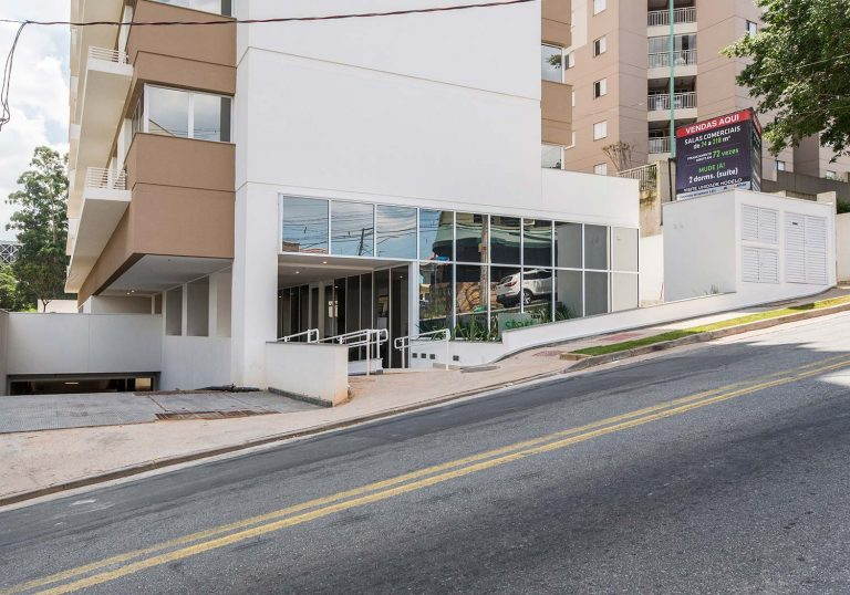 Start Taboão Salas Comerciais
