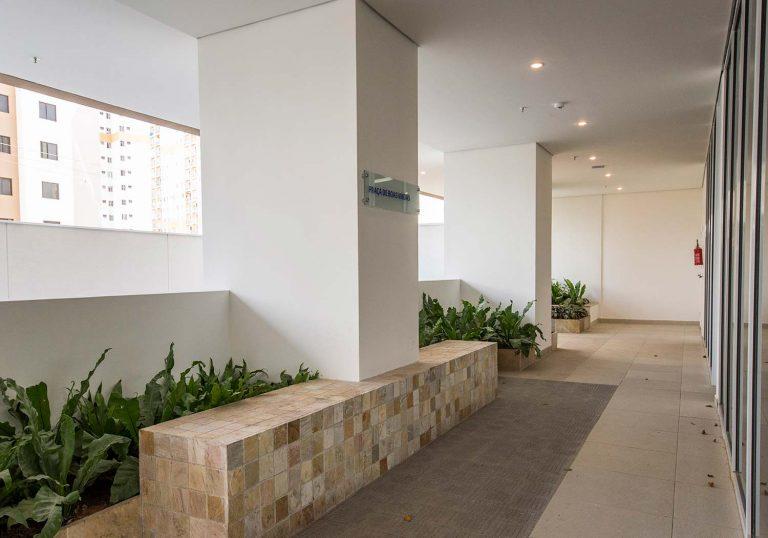 Start Office Garden Mall