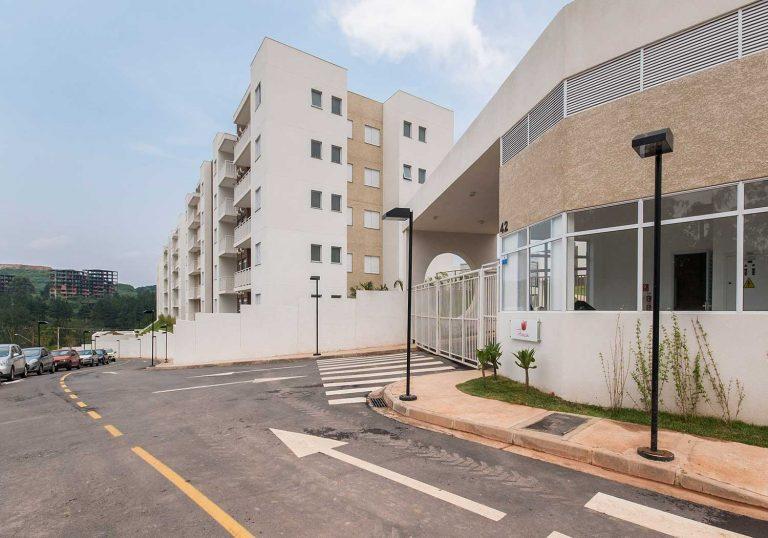 Harmonia Ilumini Apartamentos 70 metros