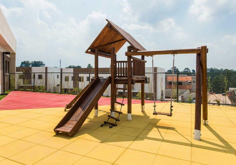 Condomínio Harmonia Ilumini Casas 77m²